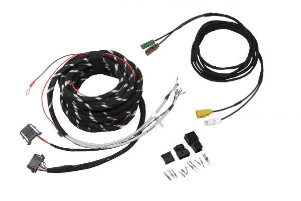 34408 - Kabelsatz Satelliten Radio für Audi A4 B6 (nur für Nordamerika)