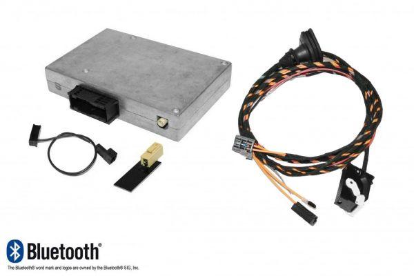 Freisprecheinrichtung Handyvorbereitung für Audi A4 B8 Nur Bluetooth Radio Concert, Symphony