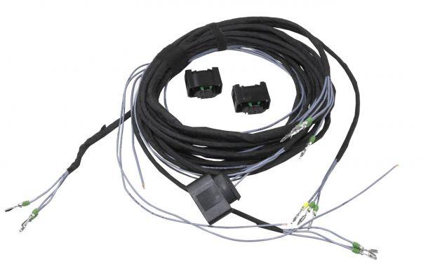 33731 - Kabelsatz aLWR für VW Golf 4 Scheinwerfer ab 08/2002
