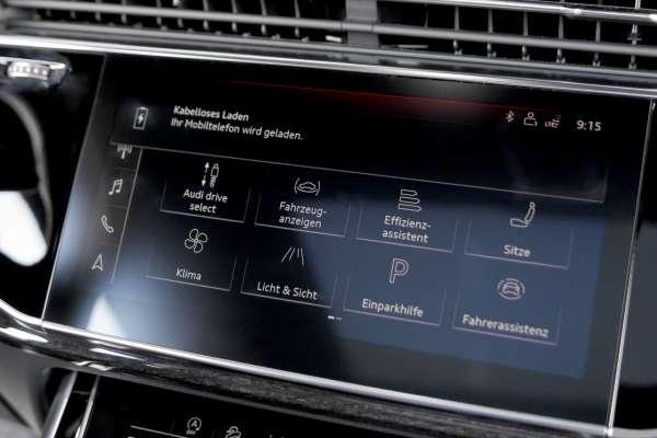 43795 - Komplettset Phone Box für Audi A1 GB