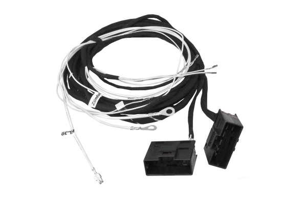 35504 - Kabelsatz Sitzheizung für VW Passat 3C Passat B6 bis Modelljahr 2008