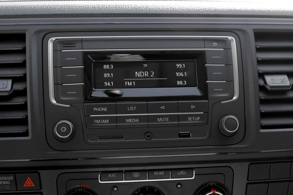 43397 - Radio Composition Audio für VW T6 SG