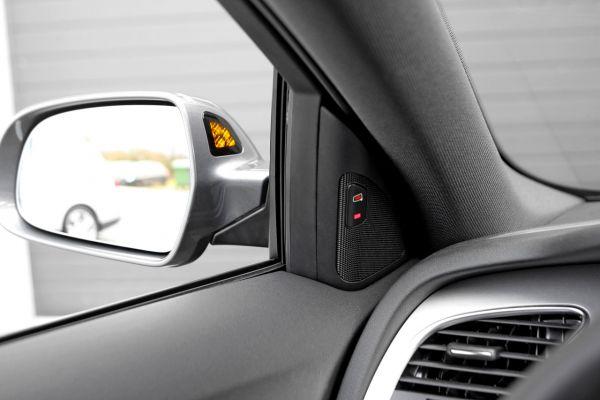 40920 - Spurwechselassistent (Audi side assist) für Audi Q5 8R Bis Modelljahr 2012