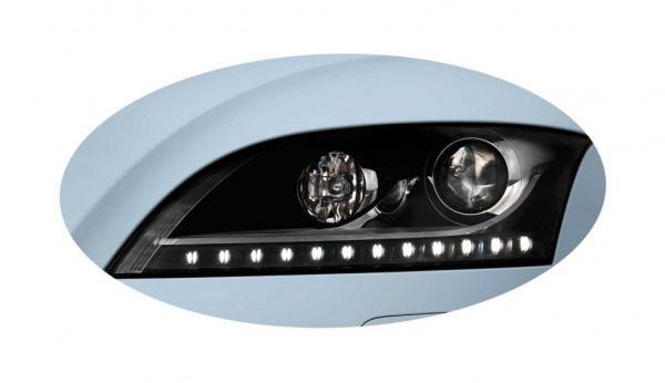 37537 - Audi TTS Bi Xenon Kurvenlicht Scheinwerfer-Set mit LED TFL für Audi TT 8J