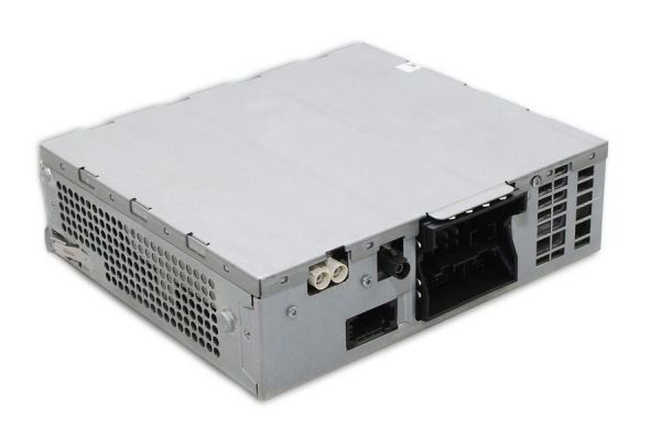 38593 - Radioeinheit MMI 3G DAB+