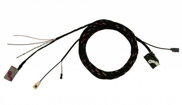 36211 - Kabelsatz Rückfahrkamera für Audi R8