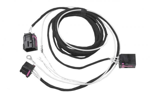 36643 - Kabelsatz Sitzheizung für Audi A4 8K, A5 8T, Q5 8R Nur Sitzheizung
