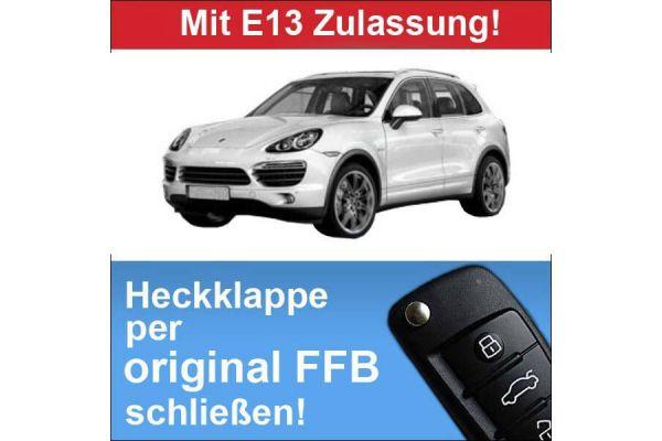38296-1 - Heckklappenmodul für Porsche Cayenne, Macan