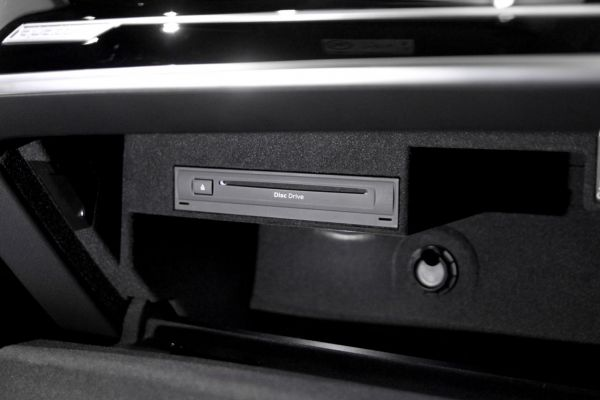 42300 - Komplettset DVD-Player für Audi A6 4A, A7 4K, A8 4N, Q8 4M