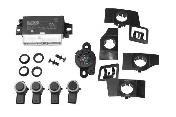 36552-1 - Komplett-Set Park Pilot Heck inkl. OPS für VW EOS Bis Modelljahr 2011