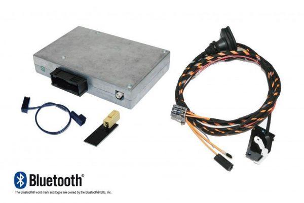 FSE Handyvorbereitung Bluetooth für Audi A5 8T Nur Bluetooth Radio Concert, Symphony