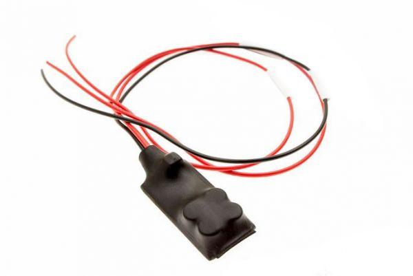 40188 - Signalfilter für Nachrüst-Rückfahrkamera an getaktete Rückfahrleuchten