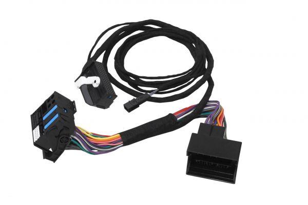 37881 - Kabelsatz Handyvorbeitung für Audi - Nur Bluetooth Plug & Play