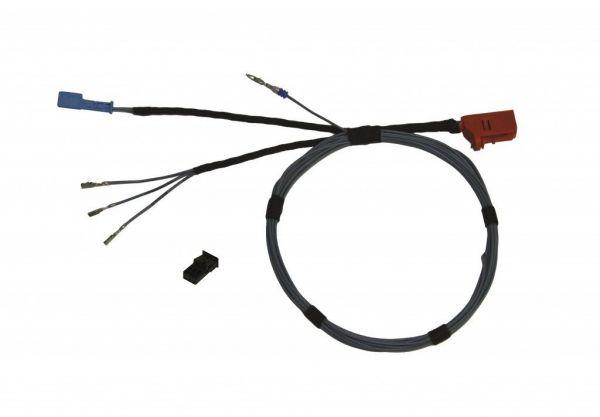 Kabelsatz Reifendruckkontrolle (RDK) für VW Golf 5 / Plus, Touran 1T VW Golf 5 V, Golf V 5 Plus, Touran 1T ohne Taster