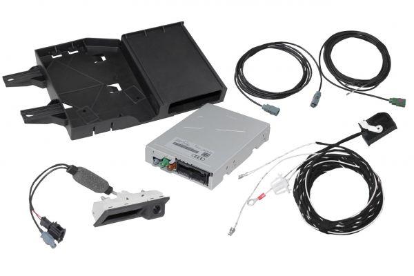 37159 - APS Advance - Rückfahrkamera für Audi A5 8T MMI 3G Coupé
