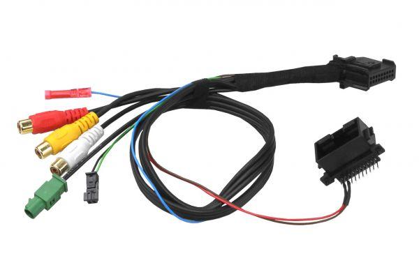 38186-2 - IMA Kabelsatz MMI 2G - TV-Tuner analog vorhanden