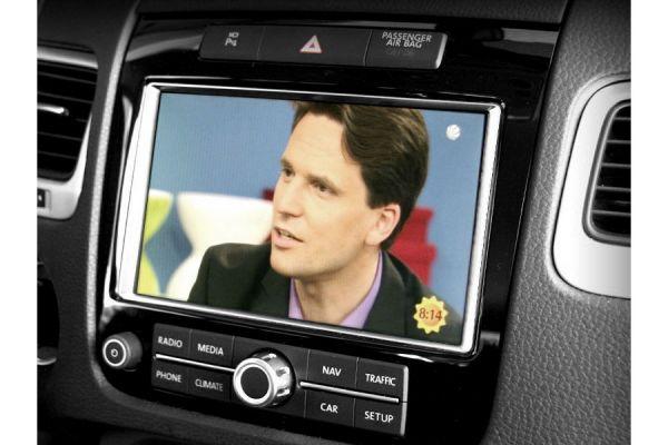 37798 - TV-Freischaltung für VW Touareg 7P - RNS 850