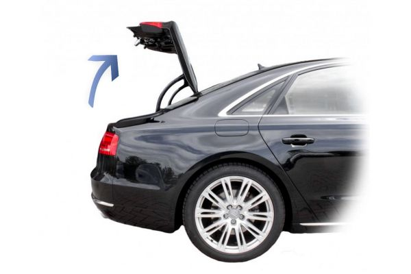 39155 - Nachrüst-Set elektrische Heckklappe für Audi A8 4H